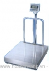 Industrial bench scale DBI/SPS