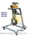 Heavy crane scale CASTON – III